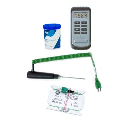 KM330 Professional Caterers Kit