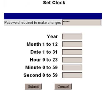 set-clock