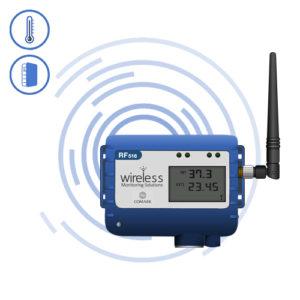 RF516 PT100 Wireless Temperature Transmitter