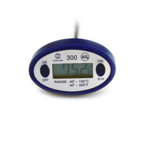 300 Digital Temperature Probe