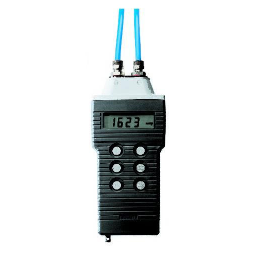 C9553 Dry Use Pressure Meter 0 to ± 350mbar