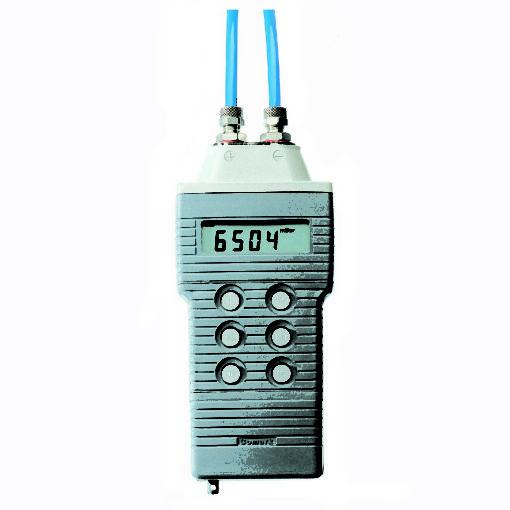 C9557/SIL Waterproof Pressure Meter 0 to ± 7000mbar
