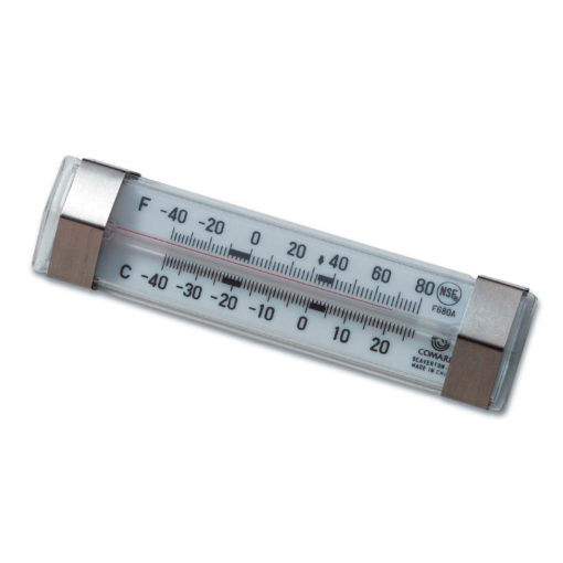 FG80AK Refrigerator/Freezer Thermometer