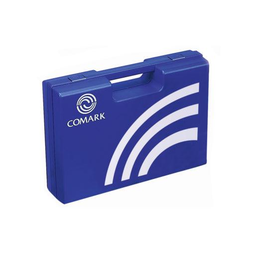 Medium Blue Carry Case