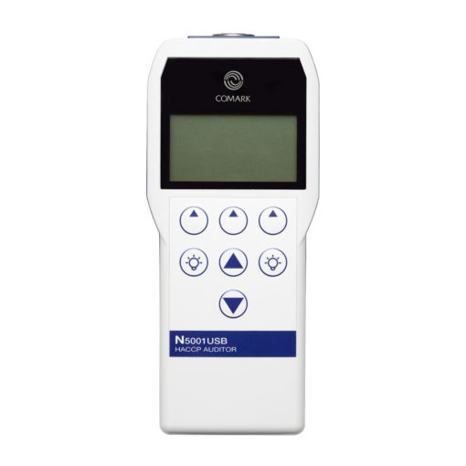 N5001USB HACCP Auditor