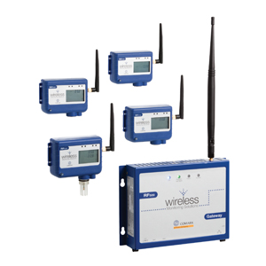 Professional Wireless System