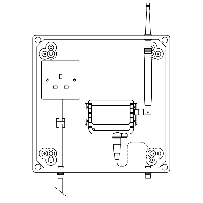 RF527P_Drawing