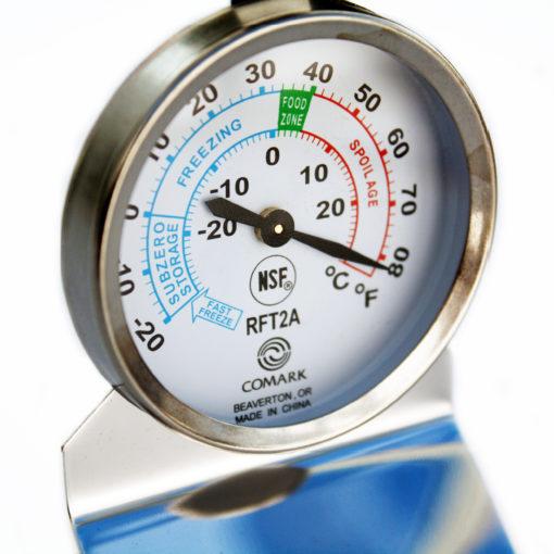 RFT2AK Refrigerator/Freezer Thermometer
