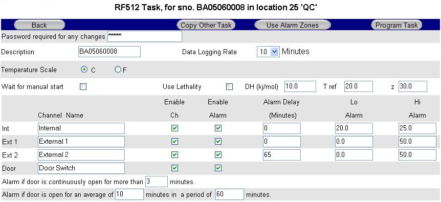 TX-Task