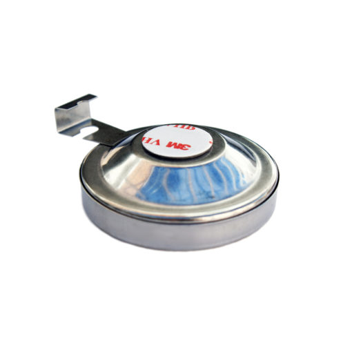 UTL80 Refrigerator/Freezer Thermometer