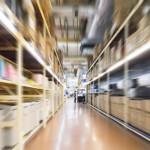 Food Storage and Distribution