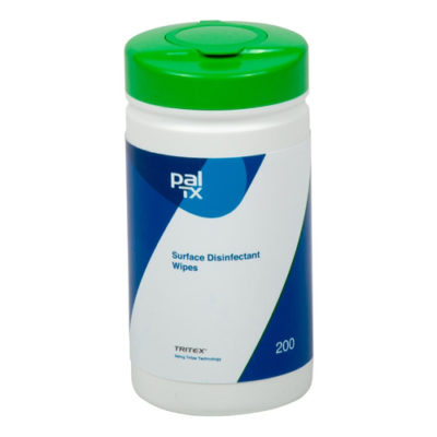 PW200T Thermometer Probe Wipes (200 Pack)