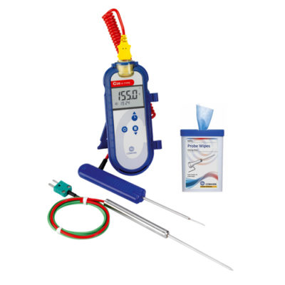C28/P12 Food Thermometer Kit