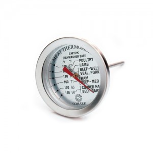 EMT2K Economy Meat Thermometer