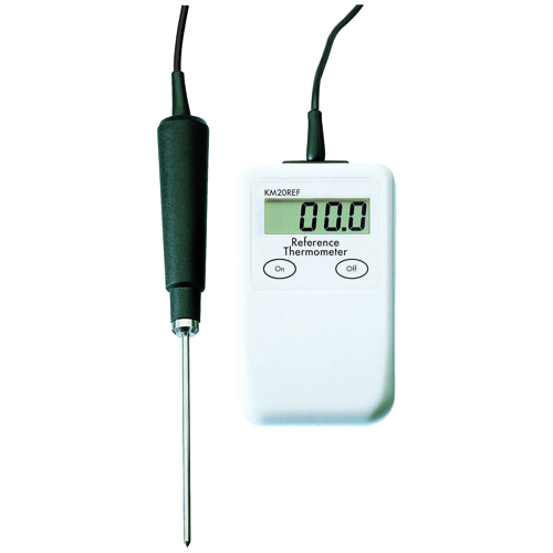 KM20REF High Accuracy Reference Thermometer