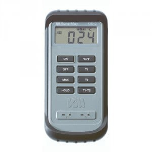 KM340 Industrial Thermometer (Type K)