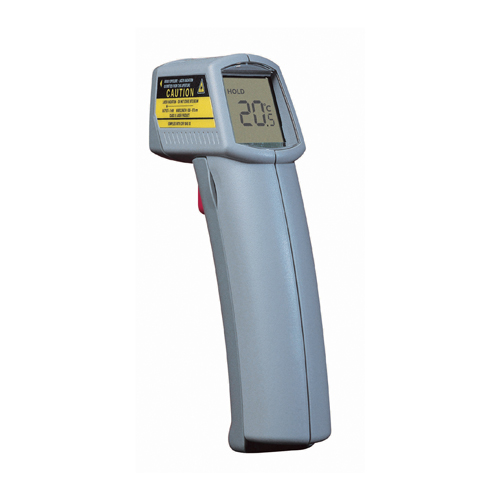 KM814 Infrared HVAC Thermometer with Laser Sighting