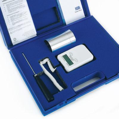 KM820VKIT Validator Calibration Check Kit