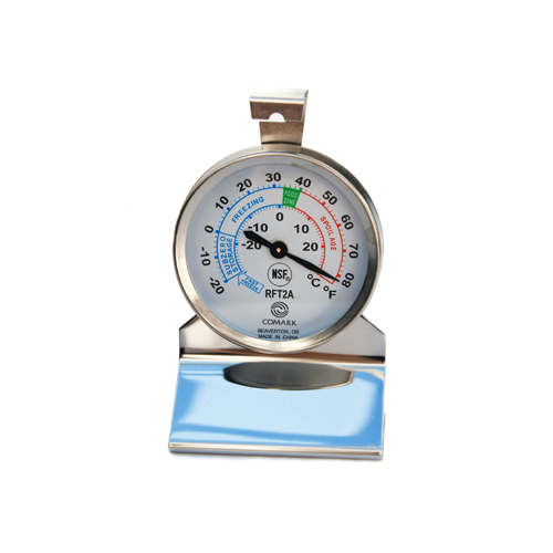 RFT2AK Fridge/Freezer Thermometer