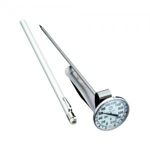 T220/38A Espresso/Steam Table Thermometer