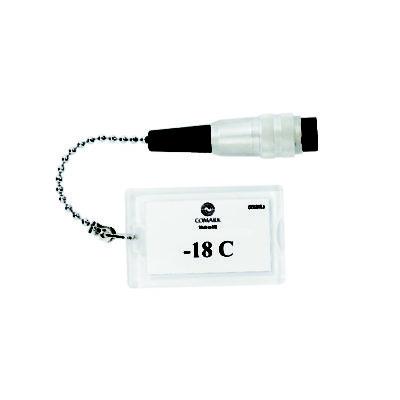 TX21L Thermometer Test Cap (-18°C)