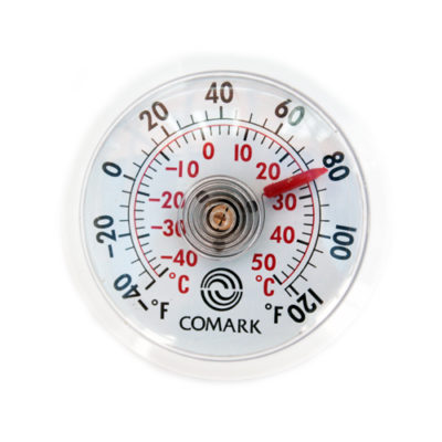 UTL140 Indoor/Outdoor Thermometer