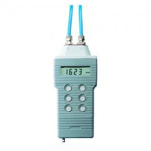 C9553/SIL Waterproof Pressure Meter 0 to ± 350mbar