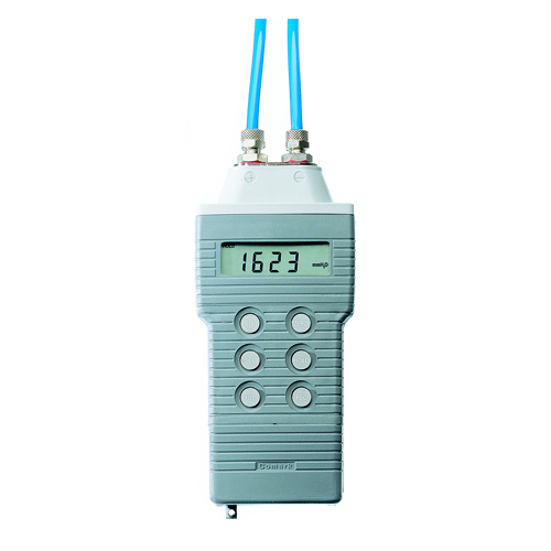 C9503/IS Intrinsically Safe Pressure Meter 0 to ± 350mbar