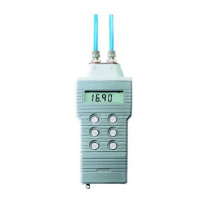C9505/IS Intrinsically Safe Pressure Meter 0 to ± 2100mbar