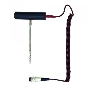 PT29L Corkscrew Probe for Frozen Foods
