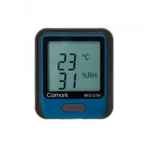RF313-TH Diligence WiFi Temperature and Humidity Data Logger