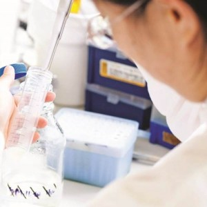 Life Sciences firm use Comark