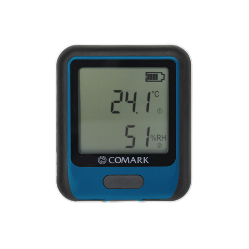 RF313-TH WiFi Temperature and Humidity Data Logger