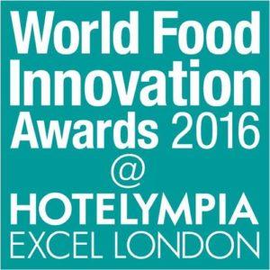 World Food Innovation Award