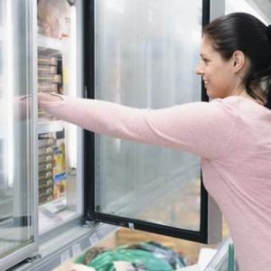 Beat the Heat with Refrigerator/Freezer Thermometers from Comark