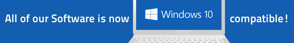 Comark Software now Windows 10 compatible