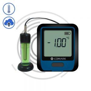 RF312GlycolDiligence WiFi Glycol Simulant Data Logger