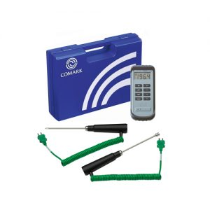 KM330/PRO KM330 Thermometer Pro Kit