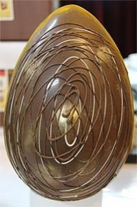 How to make your own easter egg
