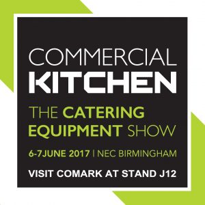 Commercial Kitchen 2017