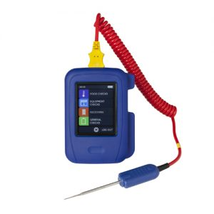 HT100/PK15 HACCP Touch with PK15M Probe