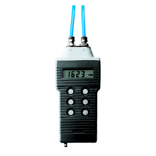 C9503/ISIntrinsically Safe Pressure Meter 0 to ± 350mbar