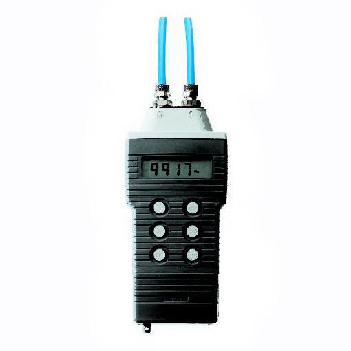 C9551/SIL Waterproof Pressure Meter 0 to ± 140mbar