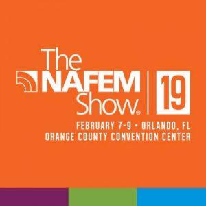NAFEM 2019 SHOW