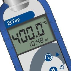 Wide Measurement Range