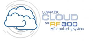 Comark Cloud for RF300 WiFi Monitoring System