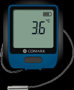 RF312-TP Wifi Temperature Data Logger with Thermistor Probe
