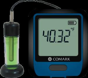 RF312Glycol Glycol Simulant WiFi Data Logger