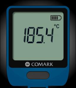 RF314-TC Wifi Temperature Data Logger with Thermocouple Probe