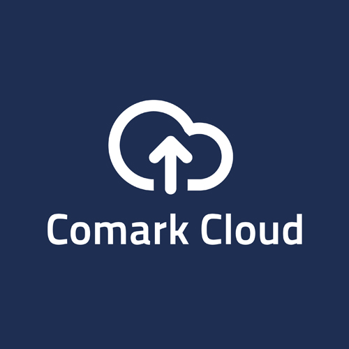 Cloud data storage from Comark